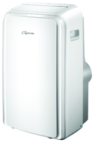 Comfort-Aire PS-121B Portable Air Conditioner, 12,000 Btu/hr, 115 V