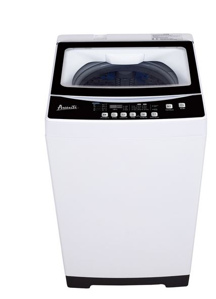 TOP LOAD WASHER 1.6CF 800RPM WHITE