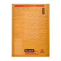 Scotch 8913 Smart Mailer, 6 x 9 in