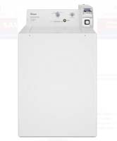 WHIRLPOOL T/LOAD WASHER WHT 3.3C