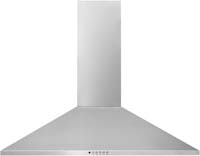 Frigidaire 30 In. Convertible Wall Mount Chimney Range