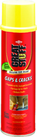 Dow 157911 Minimal Expansion Foam Sealant, Yellow, 20 oz Aerosol Can