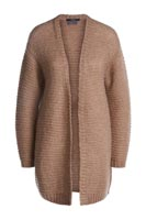 2PC LONG CARDIGAN ASST SIZES/COL