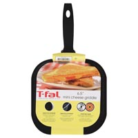 TFAL MINI CHEESE GRIDDLE 6.5""