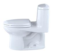 Toto - Ultramax Ii One Pc Toilet