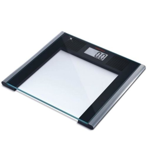 Soehnle Solar Sense Digital Bathroom Scale
