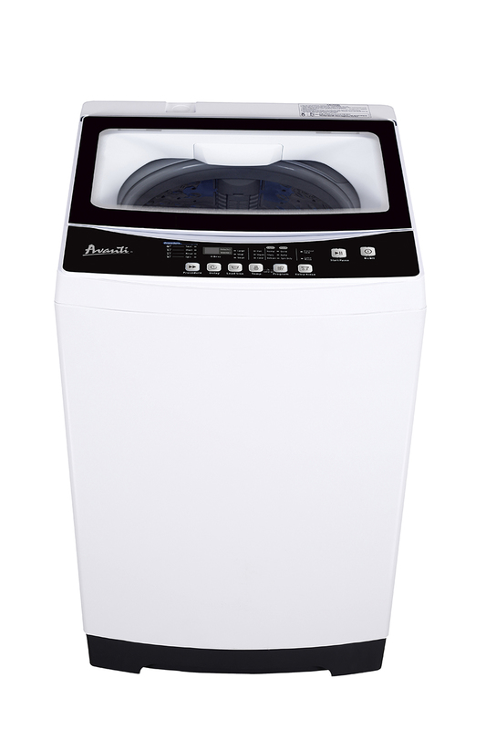 WASHER TOP LOAD AUTO 3.0CF WHT