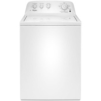 WHIRLPOOL TOP LOAD WASHER 3.5CFT