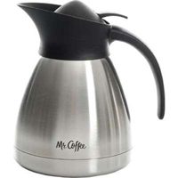 GIB MR CACHE 1.25Q SS COFFEE POT